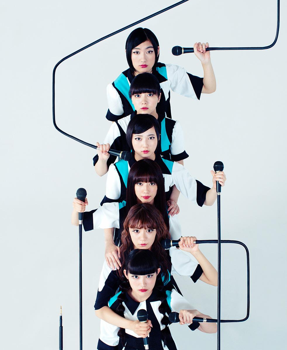 私立恵比寿中学 Music スペシャルサイト