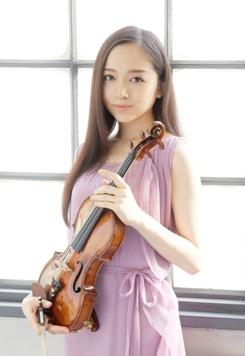 【90画像】美人すぎるバイオリニスト!宮本笑里の可愛い高画質画像!