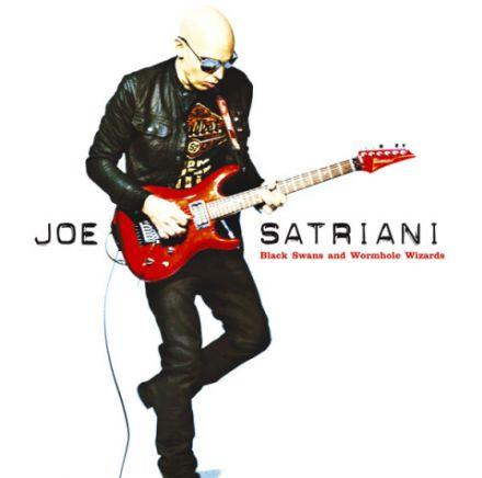 ディスコグラフィ ジョー・サトリアーニ ソニーミュージック オフィシャルサイト