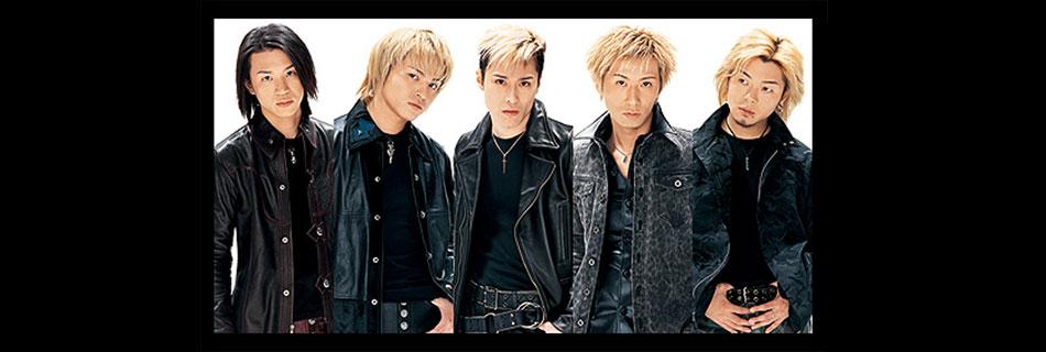 siam shade ソニーミュージック オフィシャルサイト