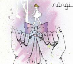 ディスコグラフィ | nangi | ソ...