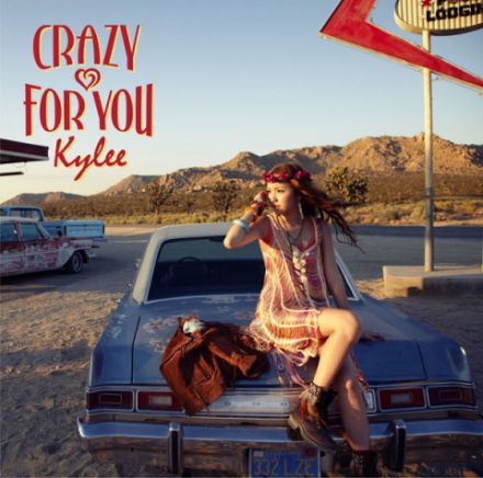 CRAZY FOR YOU/Kylee 収録アルバム『CRAZY FOR …