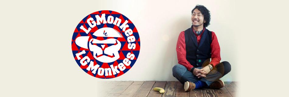 LGMonkees   SonyMusic