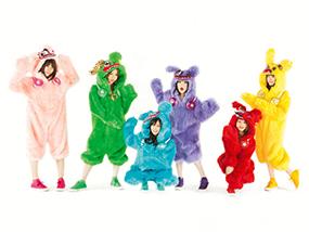 Little Glee Monster ポケモンED...