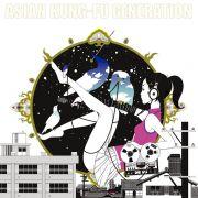 Asian Kung Fu Generation ♪ Jacket