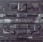K - The TIMELESS Collection VOL.1 (First Pressing)