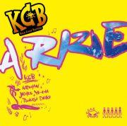 KCB - Kick Chop Busters Jacket