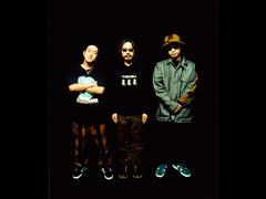 シーモネーター&DJ TAKI-SHIT 写真