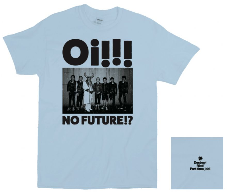 MUSH T-Shirt Beverly Hills Anni 90 Film by Dress Your Style