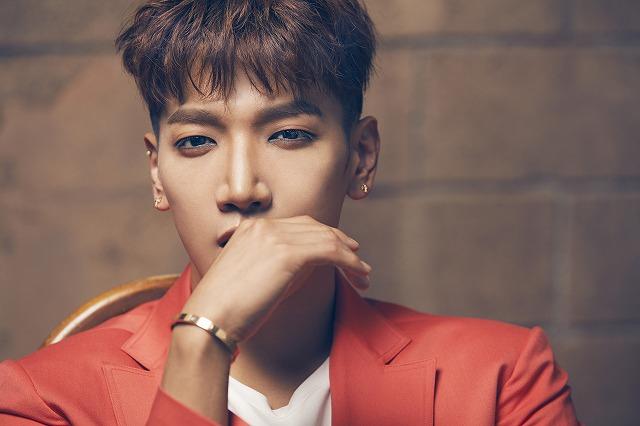 2PM Jun.K ジュンケイ 김민준