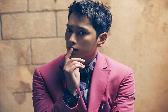2PM チャンソン CHANSUNG 황찬성