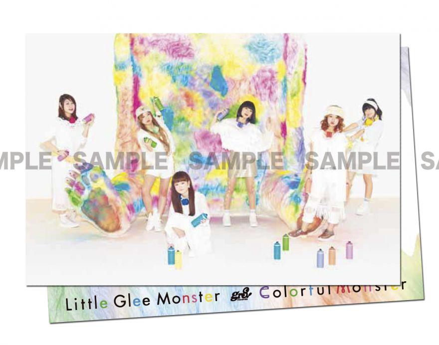 インフォメーション | Little Gl...