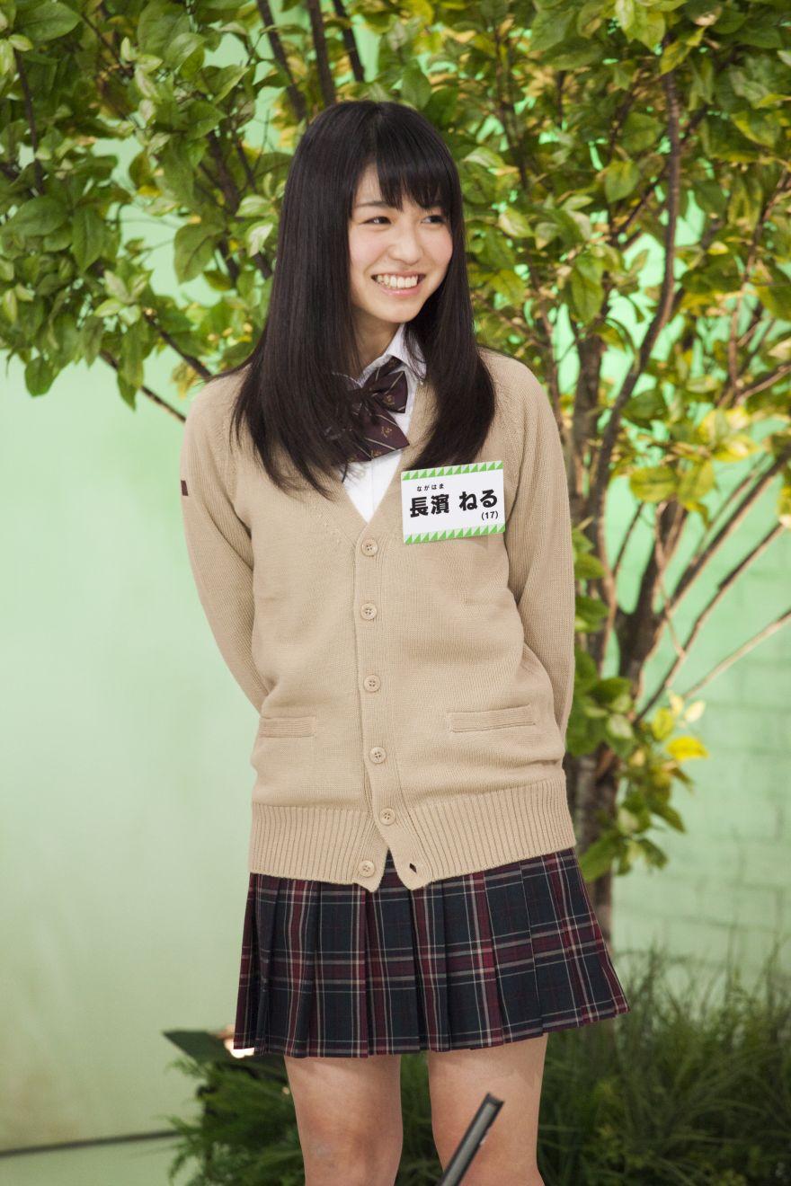 欅坂46に新メンバー「長濱ねる」が加入! | ニュース | 欅坂46公式サイト