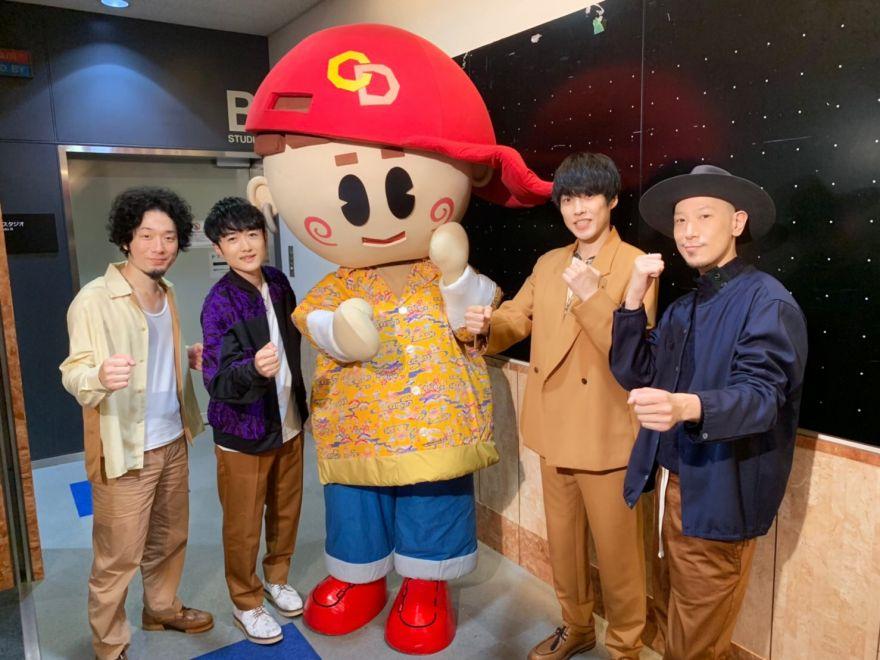 8/31(土)TBS系「COUNT DOWN TV」出演決定! [フジファブリック ...