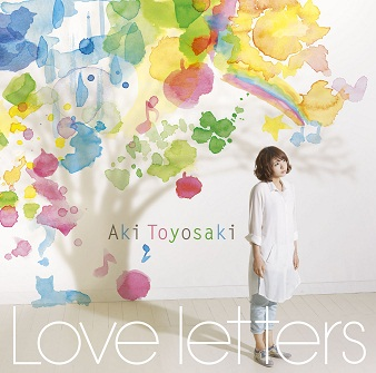 Love letters 通常盤