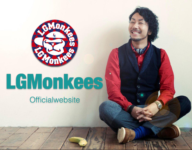 LGMonkees Official Web Site